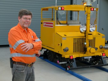 Rail Rover for Queensland Rail